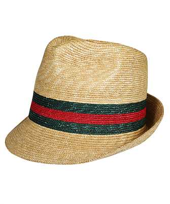 Gucci 434760 K0M00 Hat