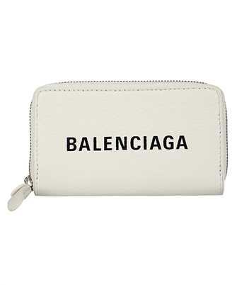Balenciaga 516373 DLQ4N EVERYDAY Wallet