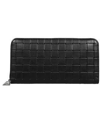 Bottega Veneta 593217 V0AQ1 ZIP-AROUND Wallet