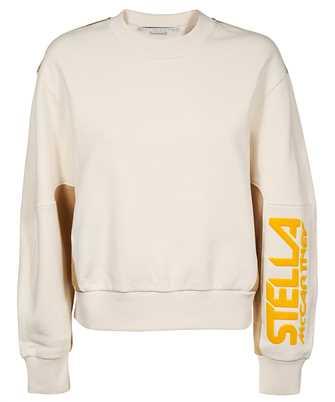 Stella McCartney 603661 SOW79 LOGO Sweatshirt