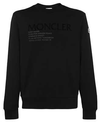 Moncler 8G000.48 899FL Sweatshirt