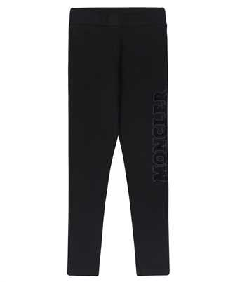 Moncler 8H732.10 829F4# Girl's trousers