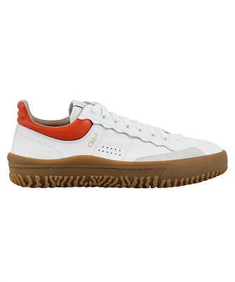 Chloé CHC20W39142 FRANCKIE LOW-TOP Sneakers
