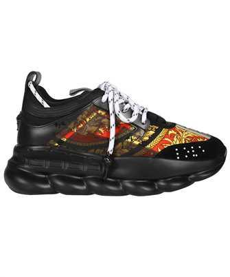 Versace DSU7071E D35TG CHAIN REACTION Sneakers