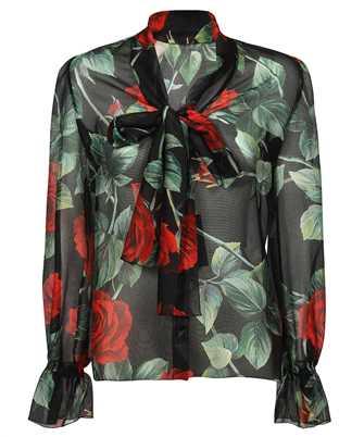 Dolce & Gabbana F5N69T IS1JB Shirt