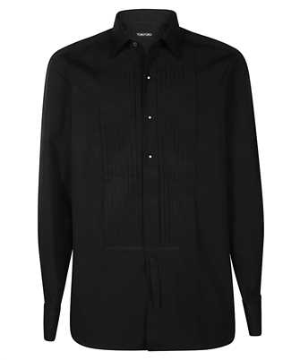 Tom Ford QFT001 94SIEG Shirt