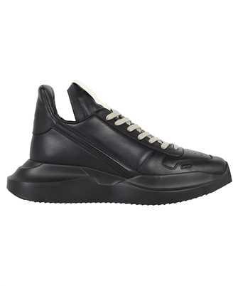 Rick Owens RU02A5814 LPO GETH RUNNER Sneakers