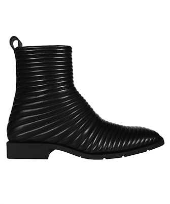 Balenciaga 597156 WA9E0 BIKER Boots