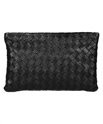 Bottega Veneta 608232 VCPP2 LARGE ZIPPED Document case