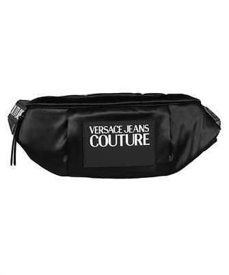 Versace Jeans Couture E1 VVBBT8 71420 LOGO PATCH Waist bag