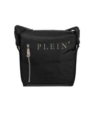 Philipp Plein FAAA MBA1049 PCO019N NYLON CROSS BODY ICONIC Bag