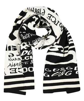 Dolce & Gabbana GXB85T JAW2U Scarf
