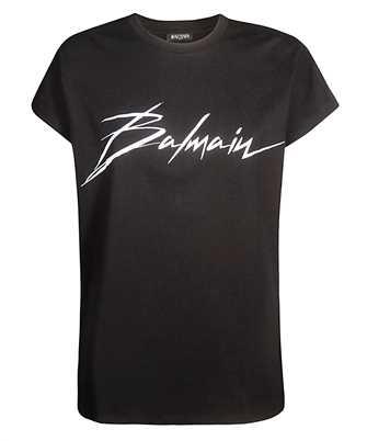 Balmain RF11070I043 T-shirt