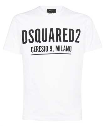 Dsquared2 S71GD1058 S23009 CERESIO9 COOL T-shirt