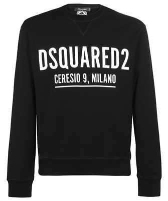Dsquared2 S71GU0448 S25042 CERESIO 9 COOL Sweatshirt