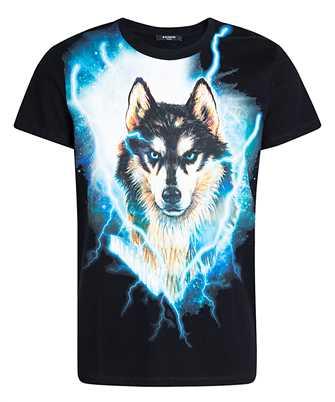 Balmain UH11601I300 T-shirt