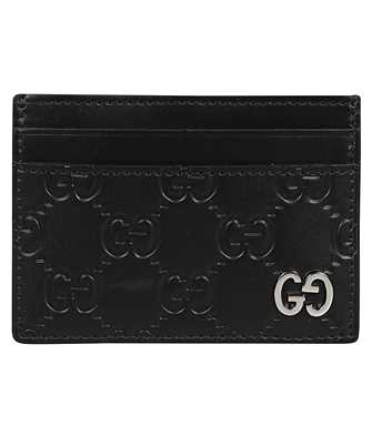 Gucci 473927 CWC1N SIGNATURE Card holder