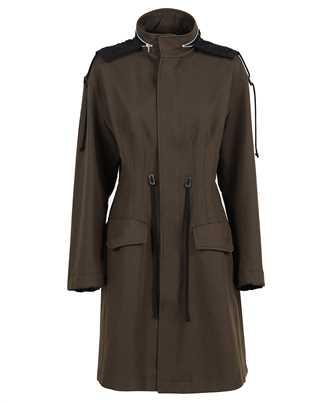 Bottega Veneta 648239 V0O10 Coat