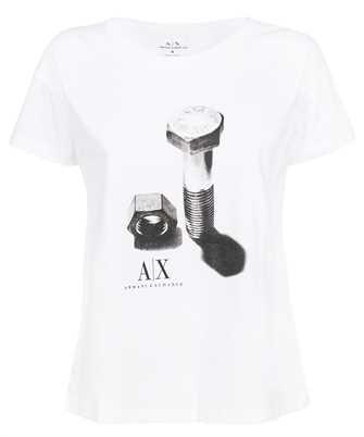 Armani Exchange 6KYTEA YJ6QZ GRAPHIC T-shirt
