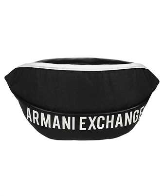 Armani Exchange 952320 1P007 LOGO LETTERING Belt bag