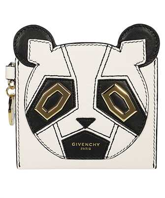 Givenchy BB60BNB0S4 ANIMALS Card holder