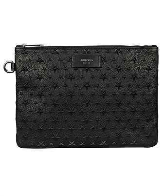 Jimmy Choo DEREK-N EMG Bag