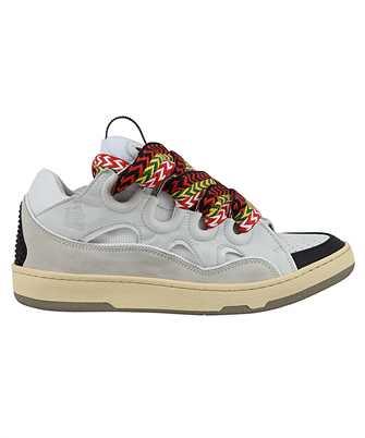 Lanvin FM SKRK11 DRAG A20 CURB Sneakers
