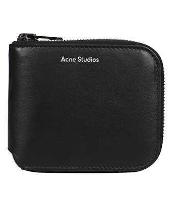 Acne FN UX SLGS000114 COMPACT ZIP Peňaženka