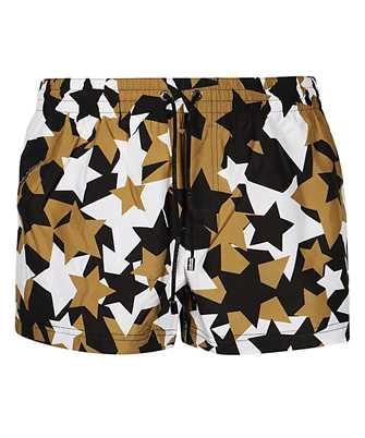 Dolce & Gabbana M4A06T-HSMH2 STAR Swim shorts