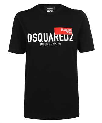 Dsquared2 S72GD0300 S23009 RED TAG T-shirt