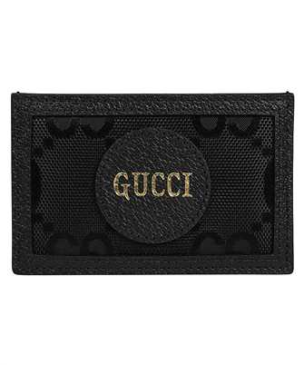 Gucci 625578 H9HAN OFF THE GRID Card holder