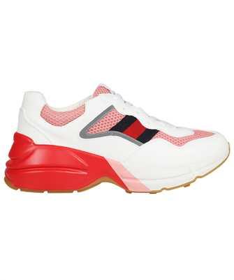 Gucci 645771 2H060 RHYTON Sneakers