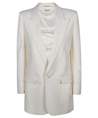 Saint Laurent 647959 Y1A57 TAILORED Jacket