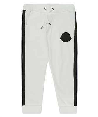 Moncler 8H728.20 809B3## Boy's trousers