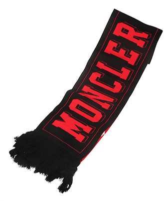 Moncler 99009.00 959A2 scarf