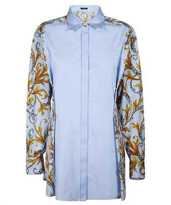 Versace A87307 A236041 ACANTHUS Shirt