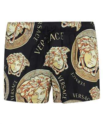 Versace ABU40002 1F00626 MEDUSA AMPLIFIED PRINT Swim shorts