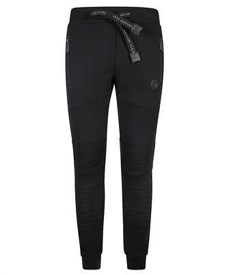 Philipp Plein F20C MJT1653 PJO002N ISTITUTIONAL JOGGING Trousers