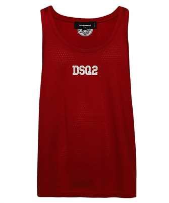 Dsquared2 S71NL0047 S23847 T-shirt