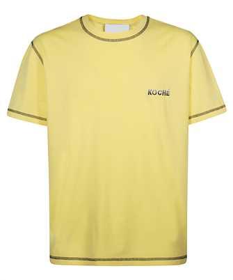 Kochè SK2GC0018 S20184 HEAVY T-shirt