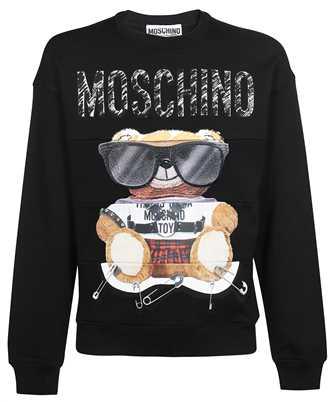 Moschino V 1702 5227 Sweatshirt