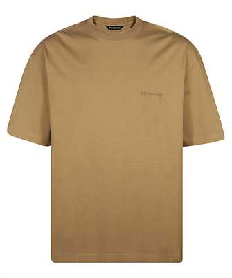 Balenciaga 612966 TJV87 LOGO MEDIUM FIT T-shirt