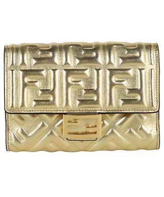Fendi 8M0419 AAF2 MEDIUM Wallet