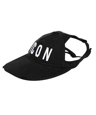 Dsquared2 BCP0001 05C00001 ICON Cap