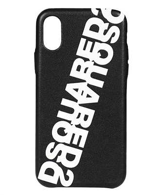 Dsquared2 ITM0074 39202984 iPhone X/XS cover