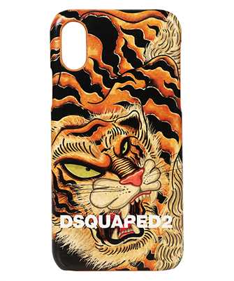 Dsquared2 ITM0077 39202566 iPhone X/XS cover