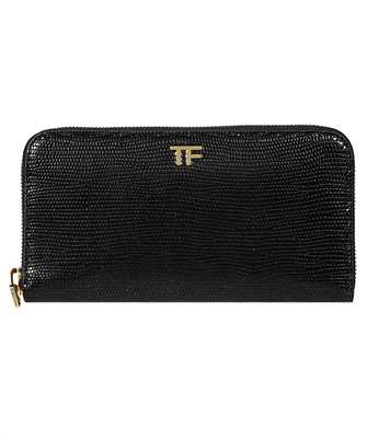 Tom Ford S0260T LCL097 TF ZIP Wallet
