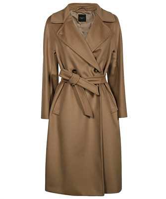 MAX MARA WEEKEND 50160213000587 RESINA Coat