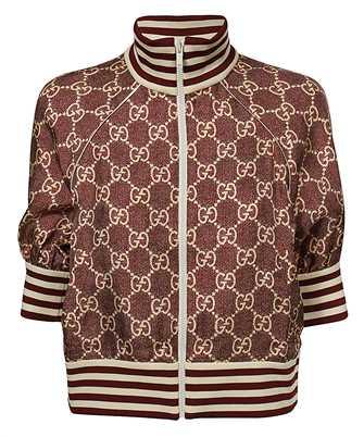 Gucci 644588 XJCL5 GG SUPREME PRINT Jacket