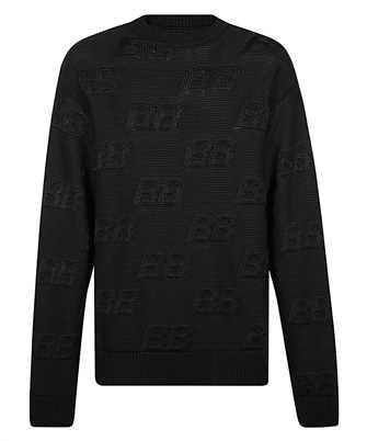 Balenciaga 646993 T3194 BB Knit